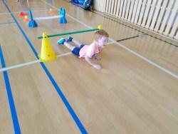 Atletická školka