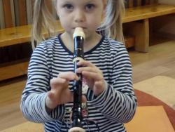 Flétnička