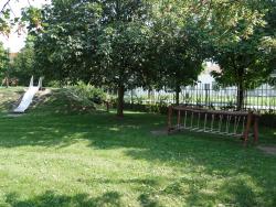 Zahrada MŠ